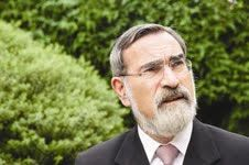 Chief Rabbi - Lord Sacks