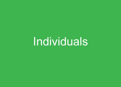 Under One Roof - Individual