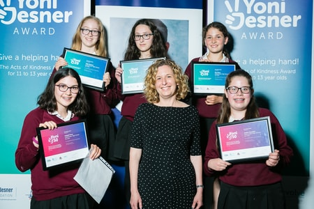 YJ Awards 2018